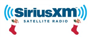 Sirius_XM Holiday Radio Stations
