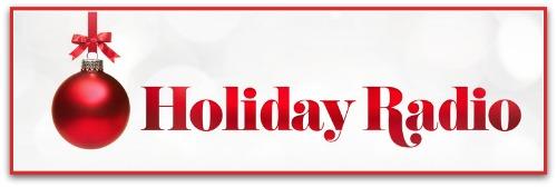 Holiday Station iTunes Radio