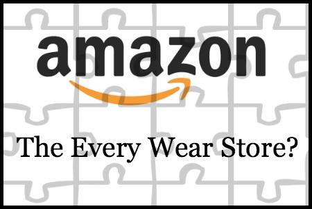 Amazon Future Plans