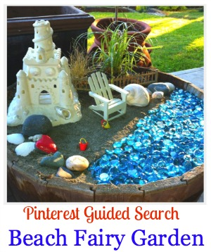 Inspiration from Pinterest Guided Search