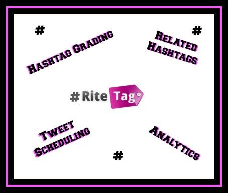 RiteTag Twitter