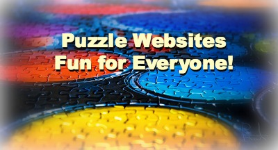 Fun Puzzle Websites