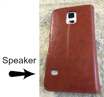Single Speaker S5