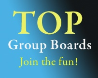 Top Group Boards on Pinterest