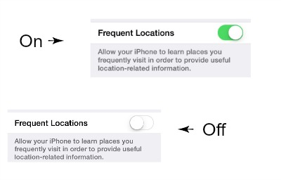 iphone frequent locations the creepiest or coolest iphone feature you didn t 11879