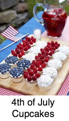 Summer Desserts Pinterest
