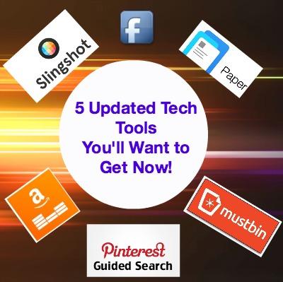 Tech Tool News