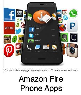 Amazon Appstore Apps