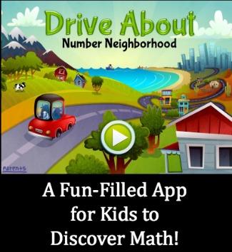 Math Fun App