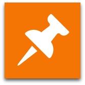 Thumbtack logo icon