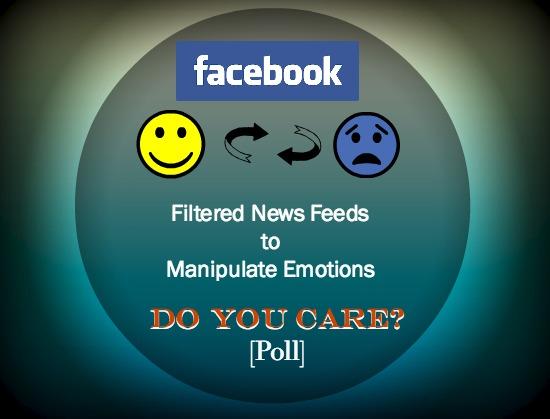 Facebook Manipulate Emotions