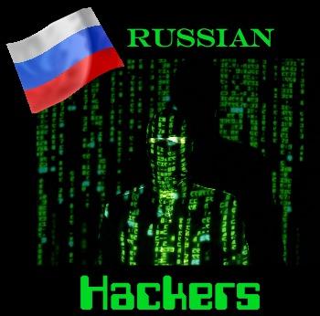 Russian Hacker passwords