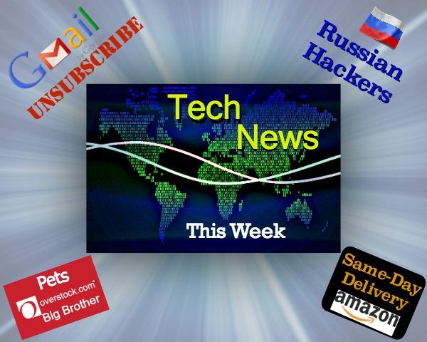 Wonder of Tech News