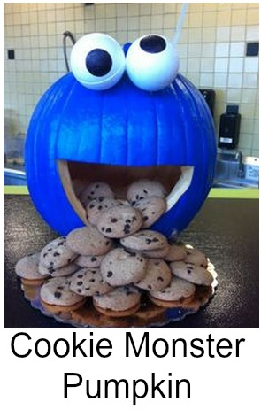 Pinterest Pumpkin Ideas
