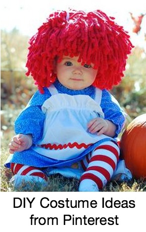Kids Costume Ideas Pinterest