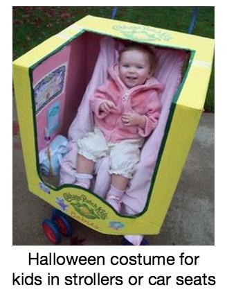 Baby Costume Pinterest