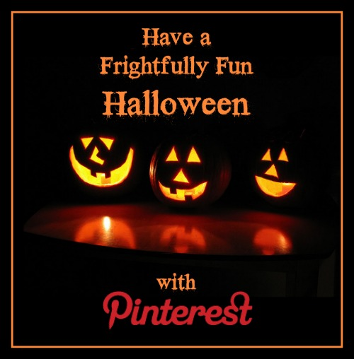 Halloween Pinterest Ideas