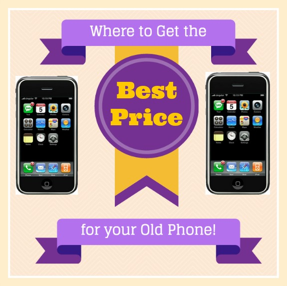 Where to Get the Very Best Price for Your Old Phone!