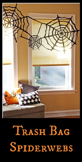 Halloween Decor Pinterest Ideas