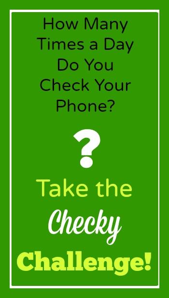 Checky App Challenge
