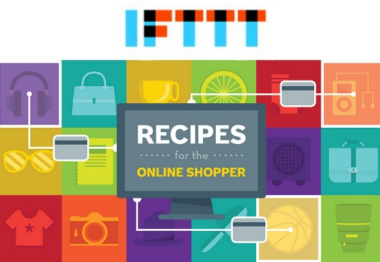 IFTTT Shopping Recipes