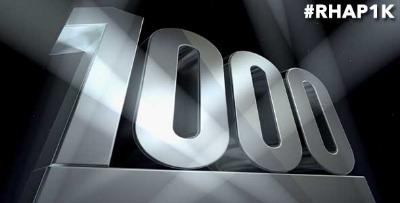 RHAP 1000