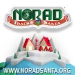 NORAD Santa Tracker 2014