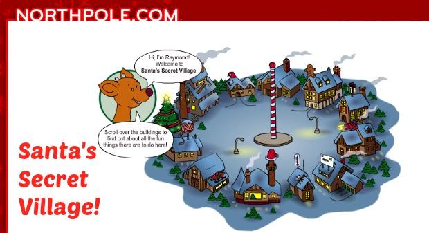 North Pole Site