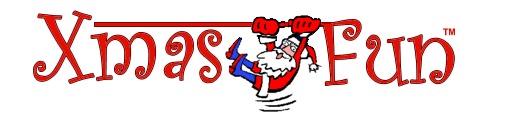 Christmas Fun Website