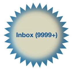Inbox Hoarding