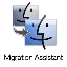 Mac Migration Assistant