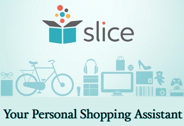 Slice Shopping Tool