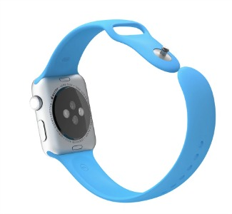 Sport Band Closure Apple Watch
