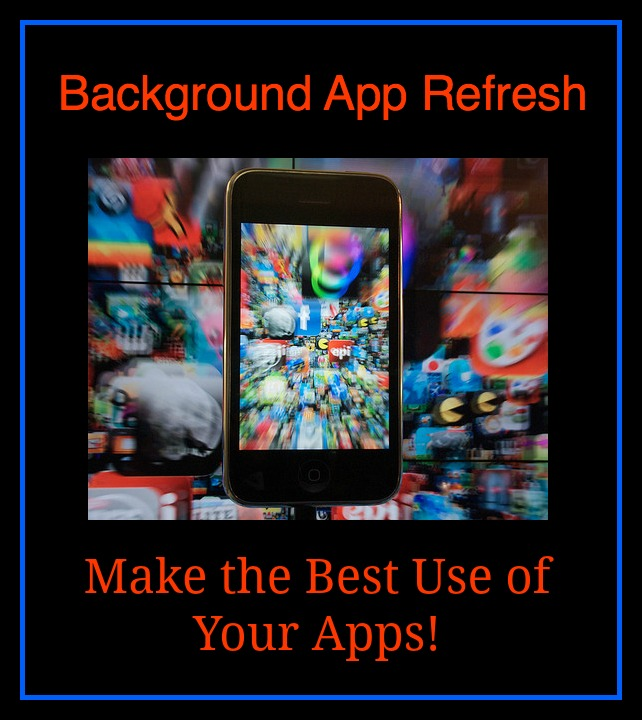 Wallpaper Apps Free: Make The Best Use Of Your Apps