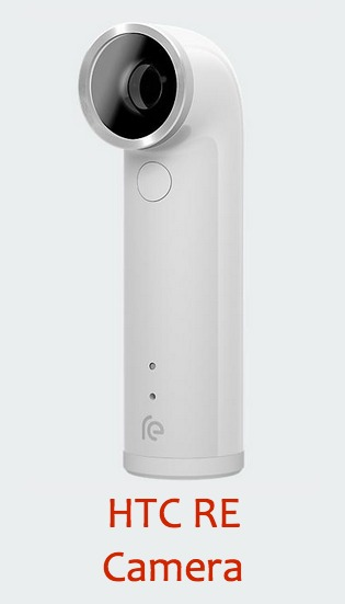 HTC RE Verizon Wireless