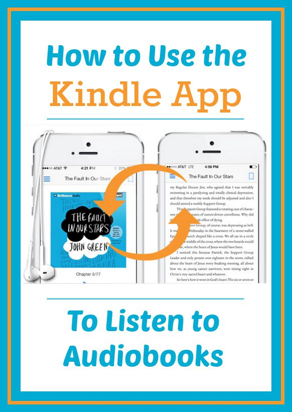 listen to audiobooks on iphone how to listen to audiobooks on your kindle app 17783