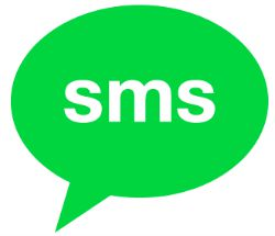 IFTTT SMS Channel icon