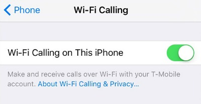 wifi phone calls iphone wi fi calling what it is and why you want it 1361