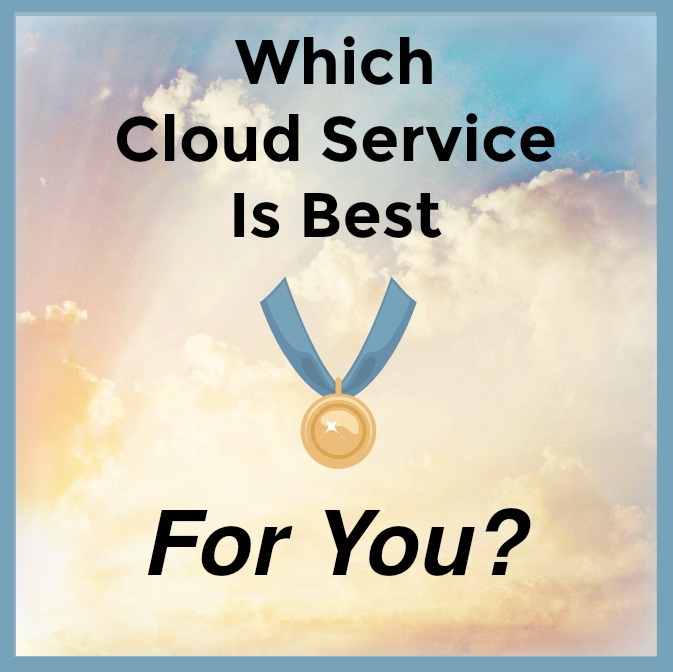 Find out which Cloud service best fits your needs. Learn about an extensive review of Cloud services from Reviews.com.