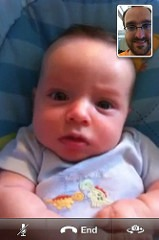 FaceTime Baby