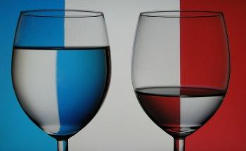 France Glasses