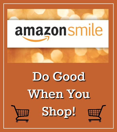 AmazonSmile – Do Good When You Shop!