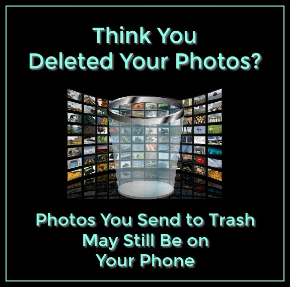 how to delete photos sent on grindr