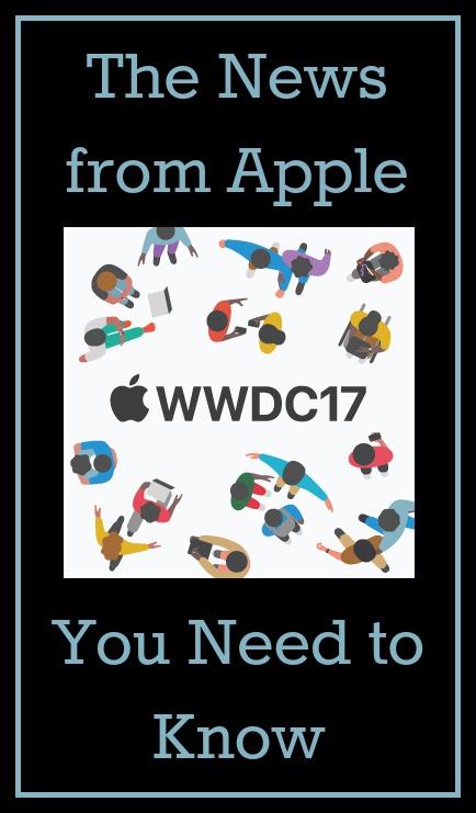 Apple News WWDC 2017