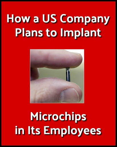 Three Square Market is starting a voluntary program to implant microchips in the hands of its employees.