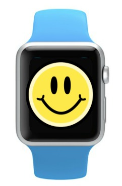 Got My Apple Watch Back