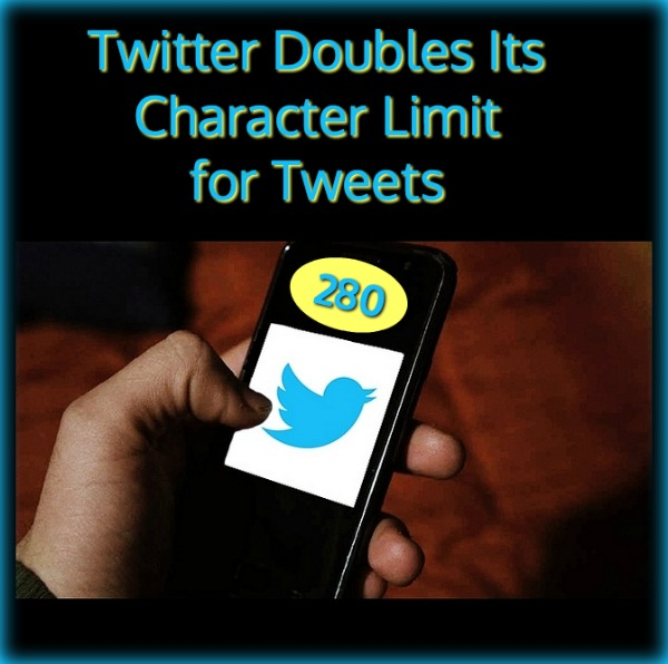 Find out how Twitter expanded its character limit for tweets to 280 for some users. And find out how to get 280 characters if you don't have it yet.