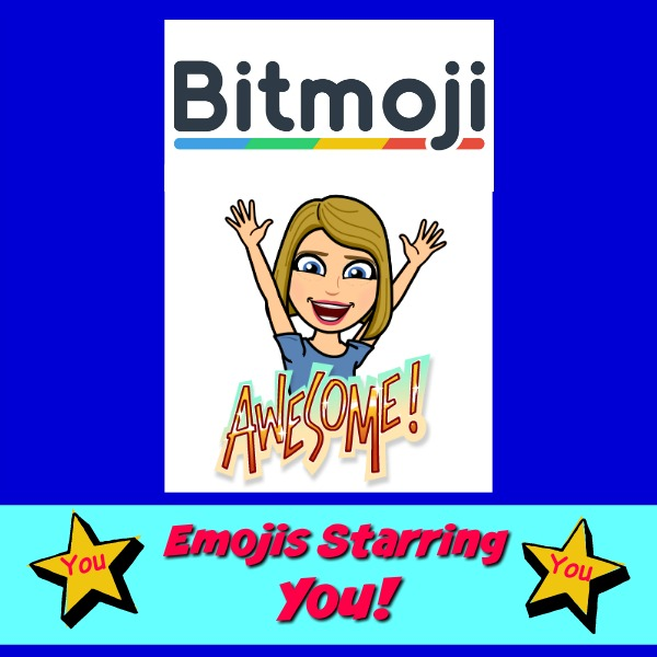 how to make bitmoji look just like you