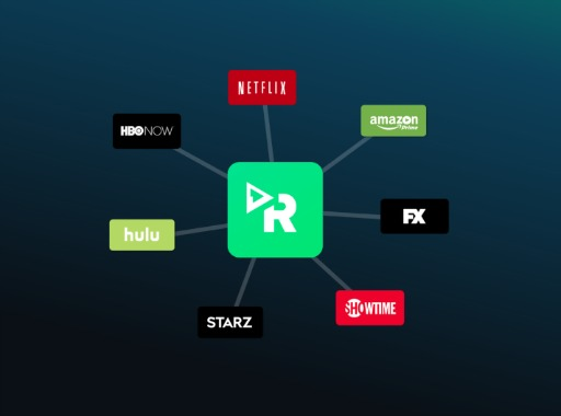 Reelgood Streaming Sources