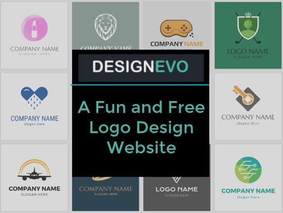 DesignEvo – A Fun and Free Logo Design Website